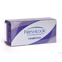 Контактные линзы FreshLook ColorBlend