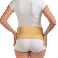 Бандаж эластичный для беременных Польза (0601)