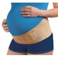 Бандаж эластичный для беременных Польза (0307)