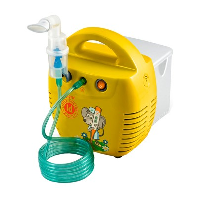 Little Doctor LD-211C (желтый)