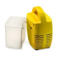 Ингалятор Little Doctor LD-211C (желтый)