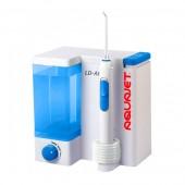 Ирригатор полости рта AQUAJET LD-A8 (белый)