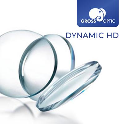 Прогрессивные линзы Dynamic HD
