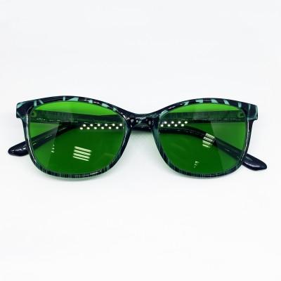 Глаукомные очки готовые
