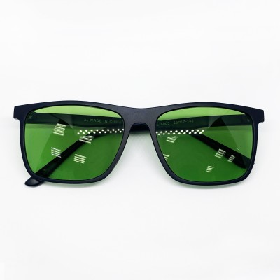 Готовые глаукомные очки