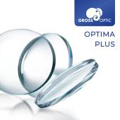 Прогрессивные линзы Optima Plus