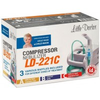 Ингалятор Little Doctor LD-221C