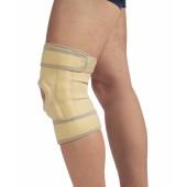 Бандаж коленный с шарнирами Польза (0807)