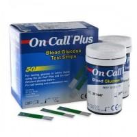 Тест-полоски On-Call Plus